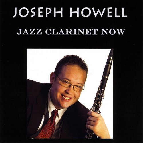 Jazz Clarinet Now