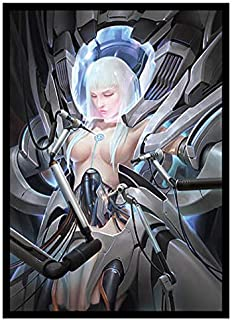 Lilith's Machinizer - 100 Glossy TCG Card Sleeves (FN20S)