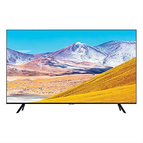 TV SAM. LED 55  SMART TV 4K UE55TU8072 B