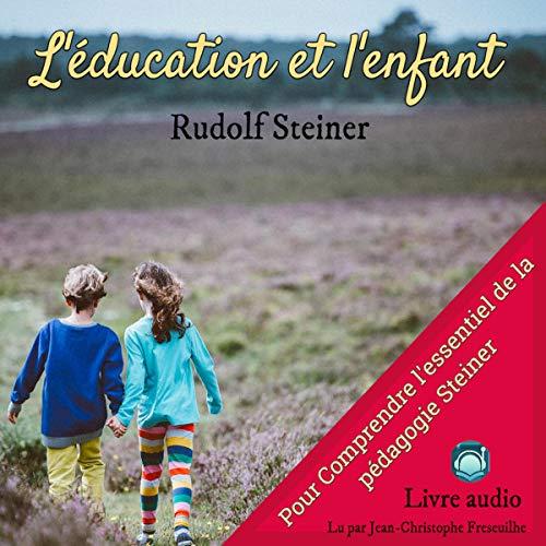 L'éducation de l'enfant Titelbild