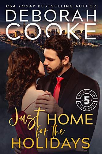 Solo en casa por vacaciones de Deborah Cooke
