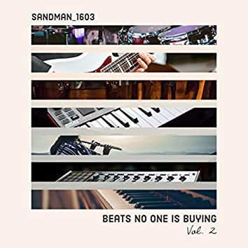 Beats No One Is Buying, Vol. 2