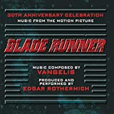 Blade Runner: Music From The Motion Picture - A 30th Anniversary Celebration