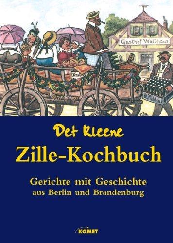 Det kleene Zille-Kochbuch by (2005-04-30)