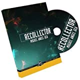 SOLOMAGIA Recollector by Miguel Angel GEA - DVD and Gimmick - DVD and Didactis -...