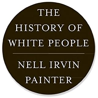 The History of White People cover art