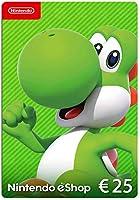 Nintendo eShop Card