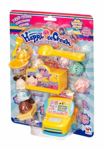 Passionnante pleine! La collection Happy magasin de cr?me glac?e (Japon import / Le paquet et le manuel sont ?crites en japonais)
