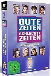 GZSZ – Folgen 51-100 (DVD)