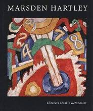 Marsden Hartley: American Modernist