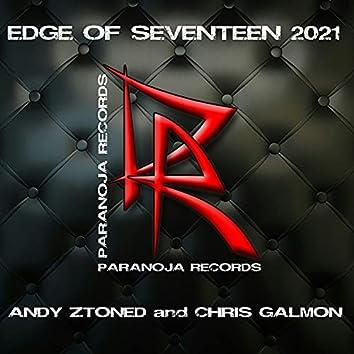 Edge of Seventeen 2021