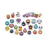 Moshi Monsters - Caja de 10 figuras