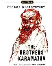 The Brothers Karamazov (Signet Classics)