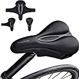 Cosyinsofa Bike Seat Cover