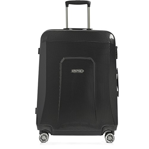 Epic HDX Hexacore 4-Rollen Trolley 75 cm