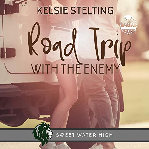 Road Trip with the Enemy: Sweet Water High, Book 10