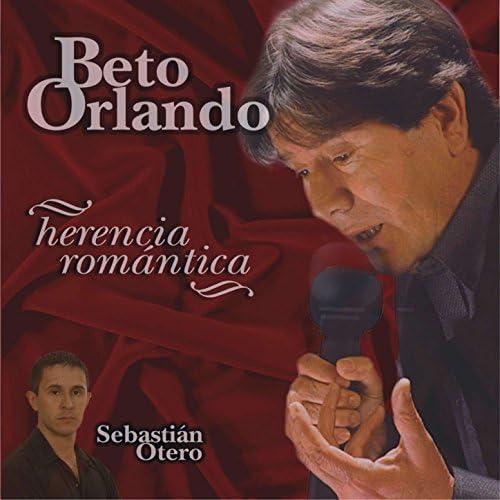 Beto Orlando & Sebastián Otero