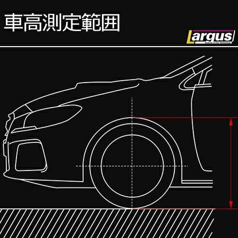 Largusラルグス全長調整式車高調キットSpecSトヨタGRヤリスGXPA164WD車高調