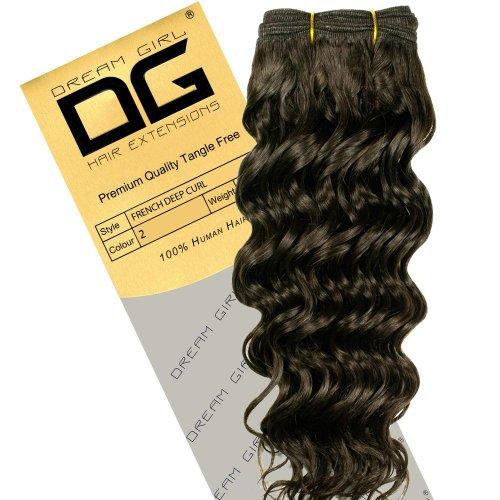 Dream Girl 35,6 cm Couleur 2 Extensions de cheveux frisés