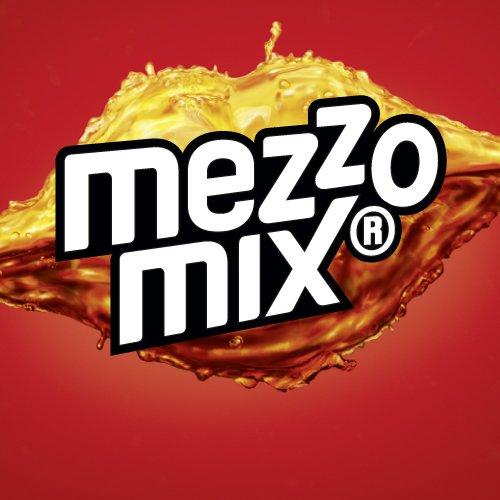 Mezzo Mix 12x0,5l Liter Mehrweg inklusive Pfand - ohne Kiste