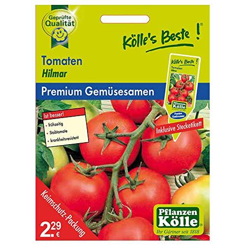 Kölle's Beste! Gemüsesamen Tomaten Hilmar