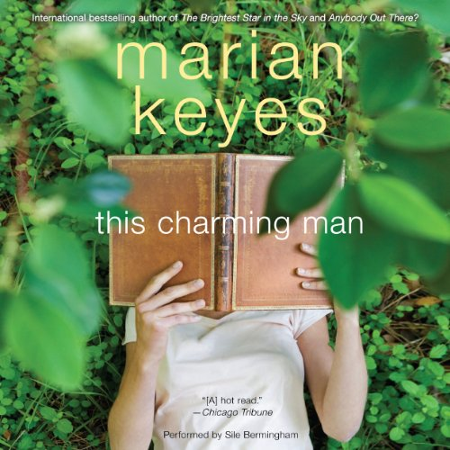 This Charming Man audiobook cover art