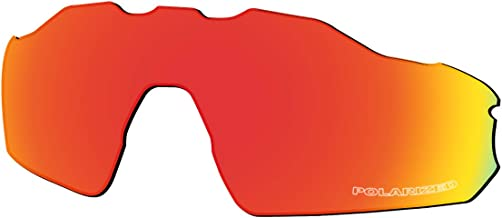 Saucer Premium Replacement Lenses for Oakley Radar EV Pitch OO9211 Sunglasses