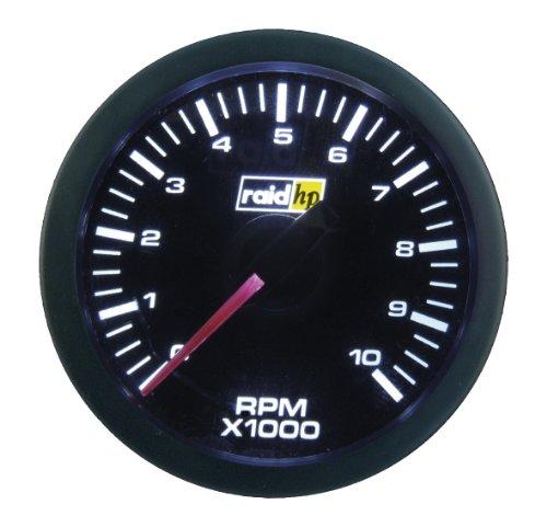 Raid HP 660180 Zusatzinstrument Drehzahlmesser Serie Sport