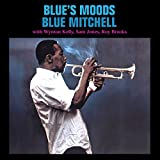 Blue Mitchell(ブルー・ミッチェル)/ I'll Close My Eyes