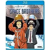 宇宙兄弟 コレクション 4 / SPACE BROTHERS COLLECTION 4