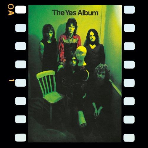 The Yes Album (+Blu-ray)