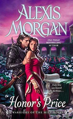 Honor's Price (A Warriors of the Mist Novel)