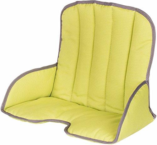 Geuther - Sitzkissen für Hochstuhl Tamino, grün