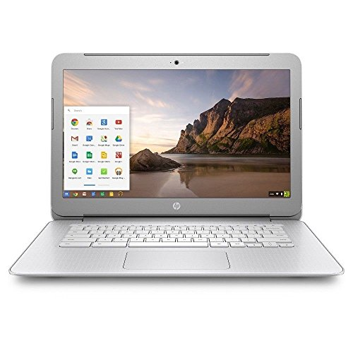 Newest HP 14-inch Chromebook HD SVA (1366 x 768)...