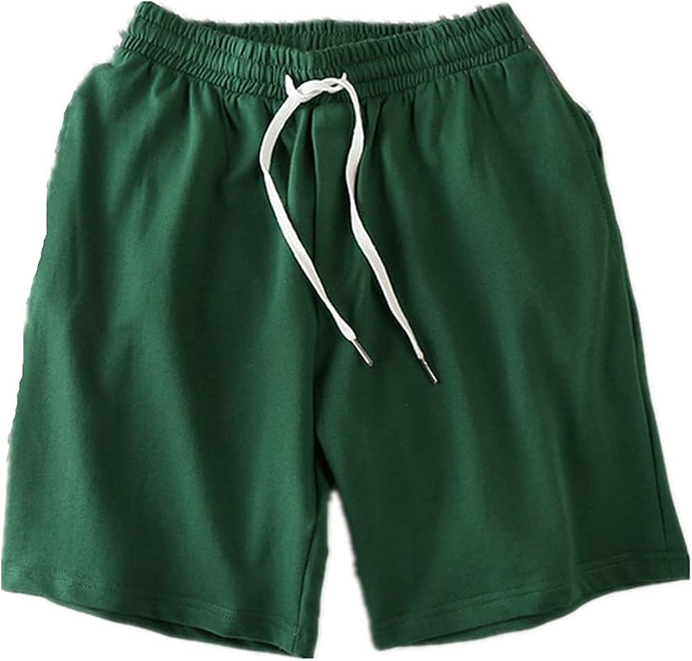 NP Summer Casual Men's Sports Shorts Street Wear Men's Pants
