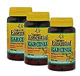 NATURE ESSENTIAL   Garcinia Cambogia 300 mg   Extracto Seco 90 Cápsulas (Pack 3 unid.)