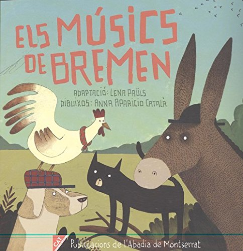 Els Músics De Bremen (Contes clàssics)