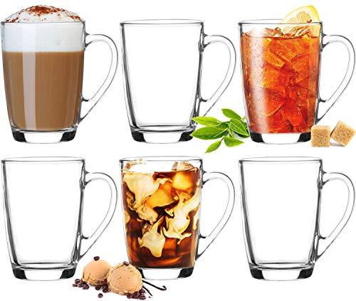 Platinux -   Kaffeegläser