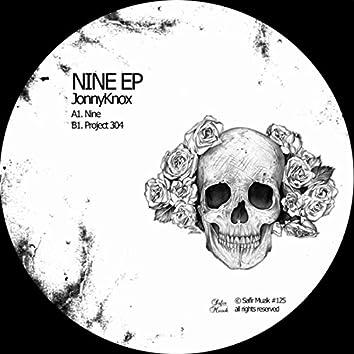 Nine EP