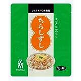 三島食品 レトルト ちらし寿司 600g