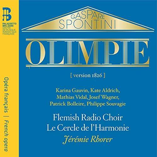Flemish Radio Choir, Le Cercle De L'Harmonie & Jérémie Rhorer