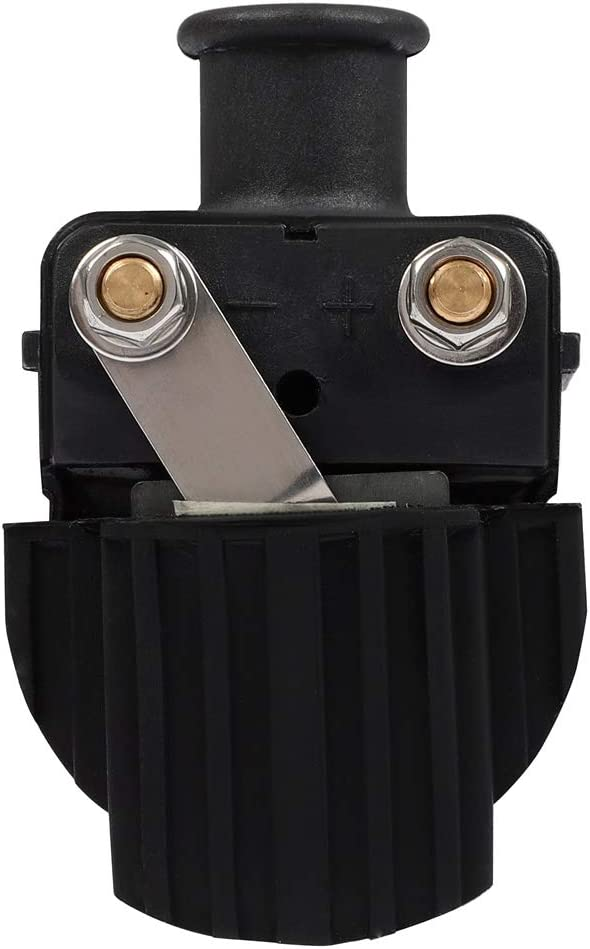 Under blast sales ECCPP Ignition Ranking TOP15 Coil Pack 18-5186 Mercur-y Marine Compatible with