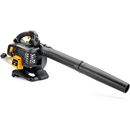 Poulan Pro PRB26, 25cc 2-Cycle Gas 470 CFM 200 MPH Handheld Leaf Blower , Black