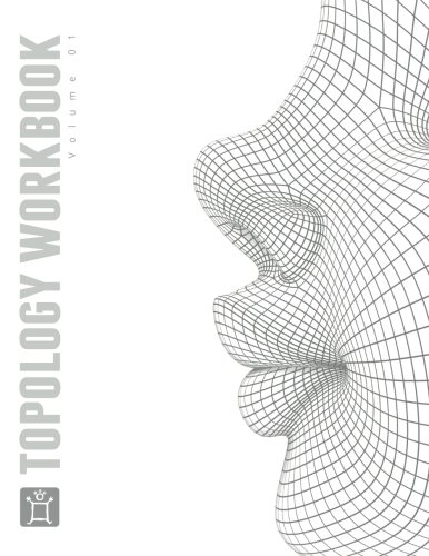 Compare Textbook Prices for The Pushing Points Topology Workbook: Volume 01  ISBN 9781987728613 by Vaughan, William C