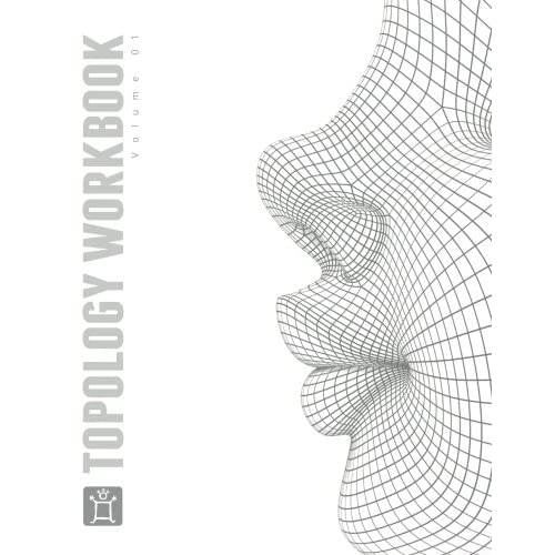 The Pushing Points Topology Workbook: Volume 01: William C