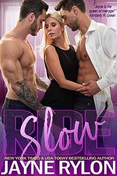 Slow Ride (Powertools: Hot Rides Book 2) by [Jayne Rylon]