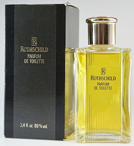 ROTHSCHILD - FOR WOMEN 100ML PARFUM DE TOILETTE SPLASH