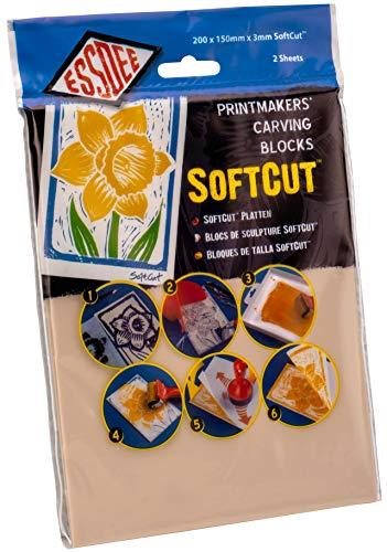 Educational Art & Craft Supplies Ltd -  ESSDEE weichschnitt