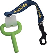 chubuddy Chewy Holder WITH Green Super Chew INCLUDEDChewy Tubes is a registered mark of Speech Pathology Associate