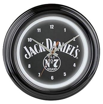 jack daniels clocks